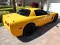 Chevrolet Corvette Z06 Milliennium Yellow photo #9
