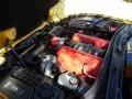 Chevrolet Corvette Z06 Milliennium Yellow photo #20
