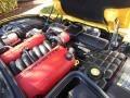 Chevrolet Corvette Z06 Milliennium Yellow photo #24