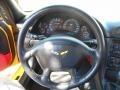 Chevrolet Corvette Z06 Milliennium Yellow photo #31