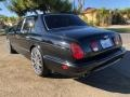 Bentley Arnage  Black photo #9