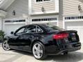 Audi S4 Premium Plus 3.0 TFSI quattro Brilliant Black photo #3