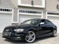 Audi S4 Premium Plus 3.0 TFSI quattro Brilliant Black photo #5