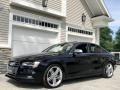 Audi S4 Premium Plus 3.0 TFSI quattro Brilliant Black photo #17