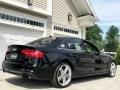 Audi S4 Premium Plus 3.0 TFSI quattro Brilliant Black photo #18