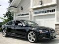 Audi S4 Premium Plus 3.0 TFSI quattro Brilliant Black photo #19