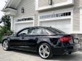 Audi S4 Premium Plus 3.0 TFSI quattro Brilliant Black photo #20