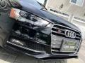 Audi S4 Premium Plus 3.0 TFSI quattro Brilliant Black photo #25