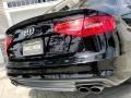 Audi S4 Premium Plus 3.0 TFSI quattro Brilliant Black photo #26