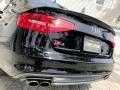 Audi S4 Premium Plus 3.0 TFSI quattro Brilliant Black photo #28