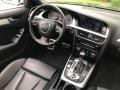 Audi S4 Premium Plus 3.0 TFSI quattro Brilliant Black photo #48