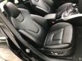 Audi S4 Premium Plus 3.0 TFSI quattro Brilliant Black photo #51