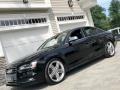 Audi S4 Premium Plus 3.0 TFSI quattro Brilliant Black photo #83