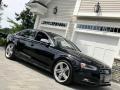 Audi S4 Premium Plus 3.0 TFSI quattro Brilliant Black photo #94