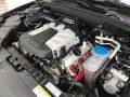 Audi S4 Premium Plus 3.0 TFSI quattro Brilliant Black photo #97