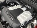 Audi S4 Premium Plus 3.0 TFSI quattro Brilliant Black photo #100