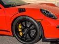 Porsche 911 GT3 RS Lava Orange photo #15