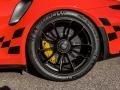 Porsche 911 GT3 RS Lava Orange photo #16