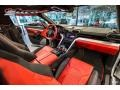 Lamborghini Urus AWD Bianco Icarus Metallic photo #22