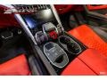 Lamborghini Urus AWD Bianco Icarus Metallic photo #25