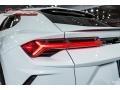 Lamborghini Urus AWD Bianco Icarus Metallic photo #29