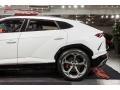 Lamborghini Urus AWD Bianco Icarus Metallic photo #50