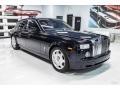 Rolls-Royce Phantom  Blue Velvet photo #1