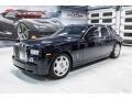 Rolls-Royce Phantom  Blue Velvet photo #5