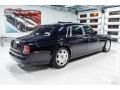 Rolls-Royce Phantom  Blue Velvet photo #10