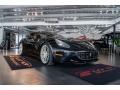 Ferrari California  Nero Daytona (Black Metallic) photo #7