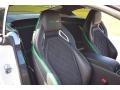 Bentley Continental GT GT3 R Glacier White photo #51
