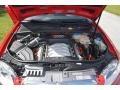 Audi S4 4.2 quattro Sedan Brilliant Red photo #62