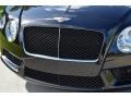 Bentley Continental GTC V8  Diamond Black Metallic photo #15