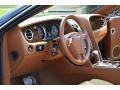 Bentley Continental GTC V8  Diamond Black Metallic photo #20