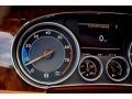 Bentley Continental GTC V8  Diamond Black Metallic photo #46