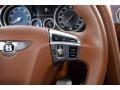 Bentley Continental GTC V8  Diamond Black Metallic photo #50