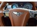 Bentley Continental GTC V8  Diamond Black Metallic photo #52