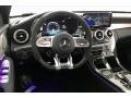 Mercedes-Benz C AMG 63 S Sedan designo Diamond White Metallic photo #4