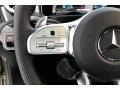 Mercedes-Benz CLA AMG 35 Coupe Mojave Silver Metallic photo #18