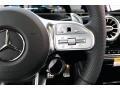 Mercedes-Benz CLA AMG 35 Coupe Mojave Silver Metallic photo #19