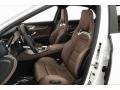 Mercedes-Benz E AMG 63 S 4Matic Sedan designo Diamond White Metallic photo #14