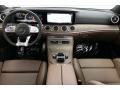 Mercedes-Benz E AMG 63 S 4Matic Sedan designo Diamond White Metallic photo #17