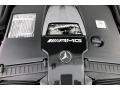 Mercedes-Benz E AMG 63 S 4Matic Sedan designo Diamond White Metallic photo #31