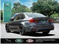 BMW M3 Sedan Mineral Grey Metallic photo #2