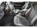 BMW M3 Sedan Mineral Grey Metallic photo #11