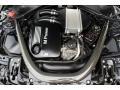 BMW M3 Sedan Mineral Grey Metallic photo #30