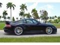 Porsche 911 GT2 Black photo #3