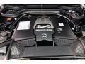 Mercedes-Benz G 63 AMG designo Night Black Magno (Matte) photo #8