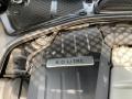 Bentley Continental Flying Spur  Diamond Black photo #13