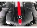 Mercedes-Benz SLC 43 AMG Roadster Selenite Grey Metallic photo #29